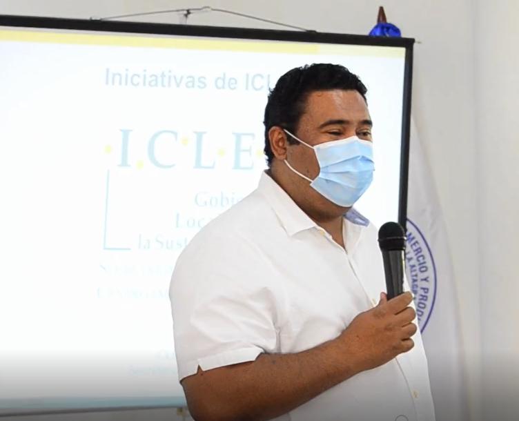 CONFERENCIA MEJORAMIENTO DE LA ACCION CLIMATICA